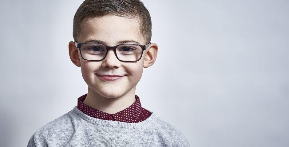 Unas gafas para toda la vida