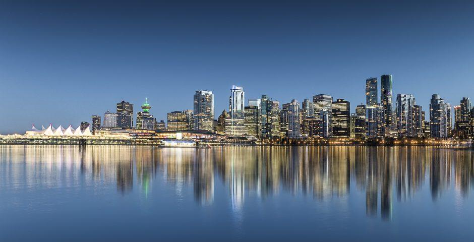 Conecta con el Mercado en RTVE: Canadá
