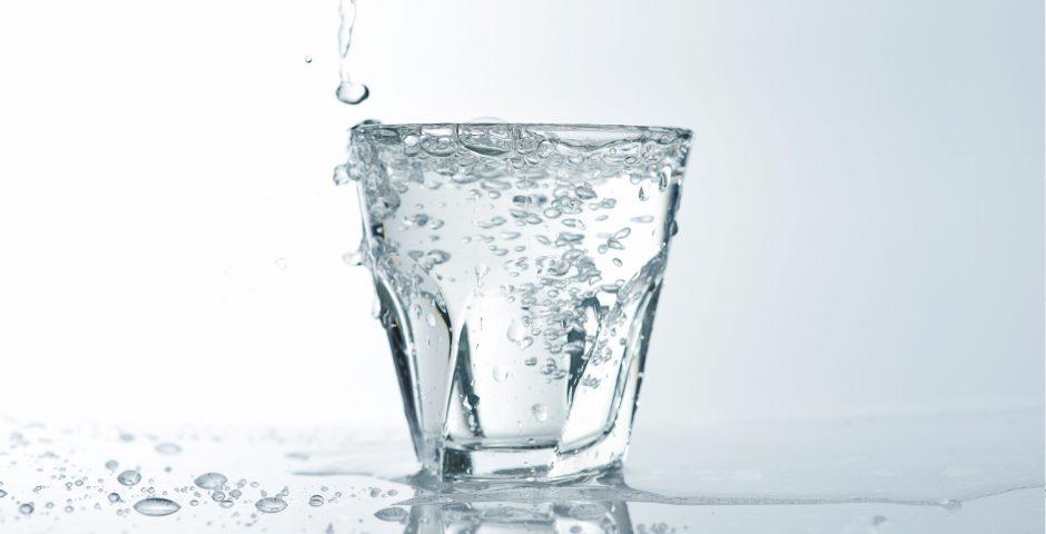 Somos un 70% de agua