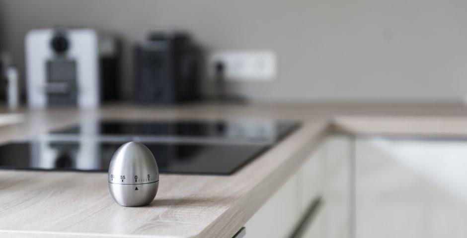La cocina, el corazón de la casa, merece una renovación