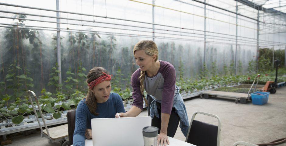 Tecnologías que incidirán en la agricultura
