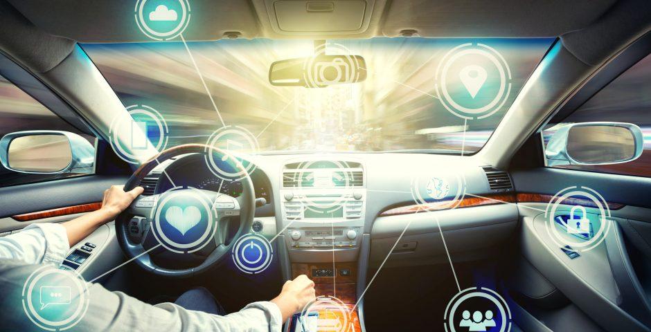 El vehículo conectado: Internet descubre las ruedas