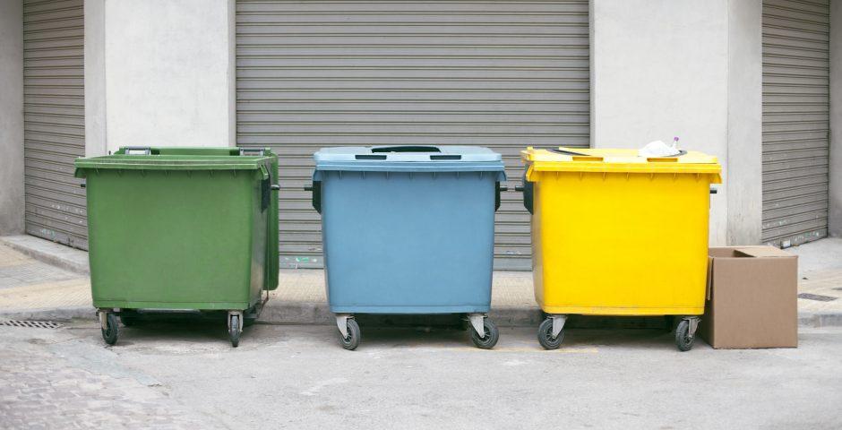 La importancia del reciclaje doméstico