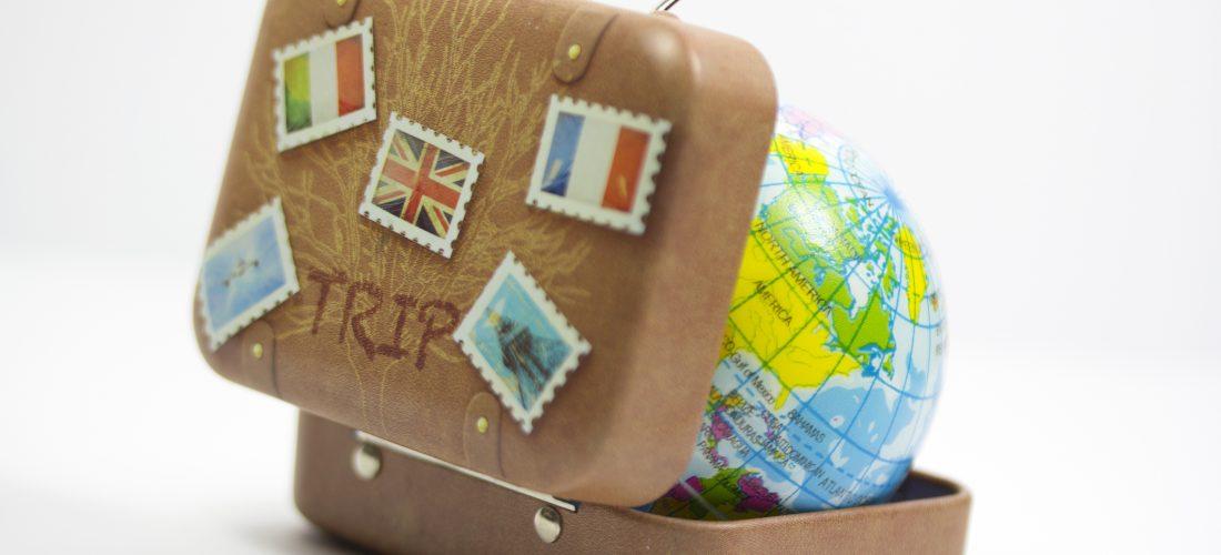 Cuatro destinos inauditos a los que podrán viajar tus nietos