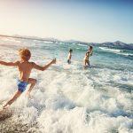 Cinco playas que no puedes perderte este verano