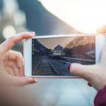 Cómo hacer buenas fotos con el móvil en 10 pasos