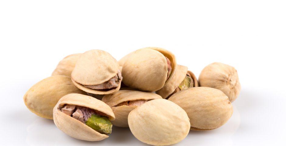 Por qué apostar por el pistacho