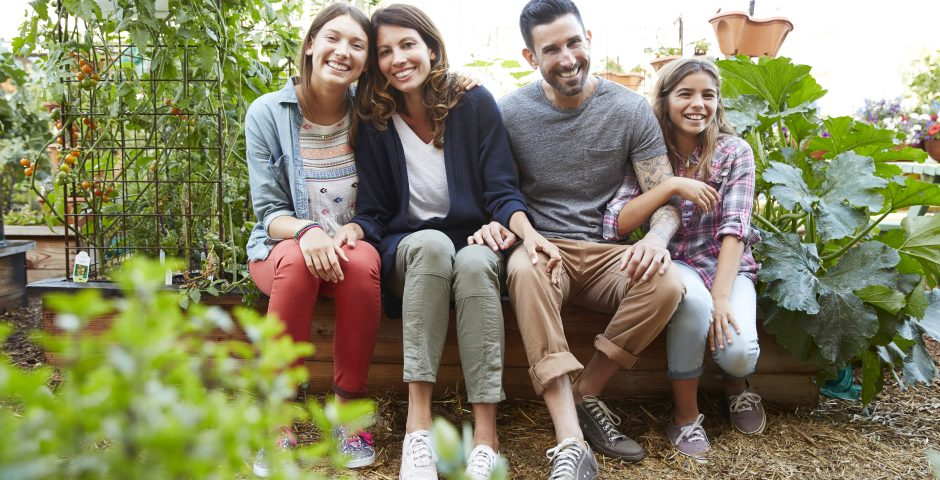 Soluciones para las familias