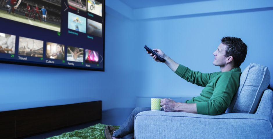 La televisión a la carta en tu salón o donde tu quieras