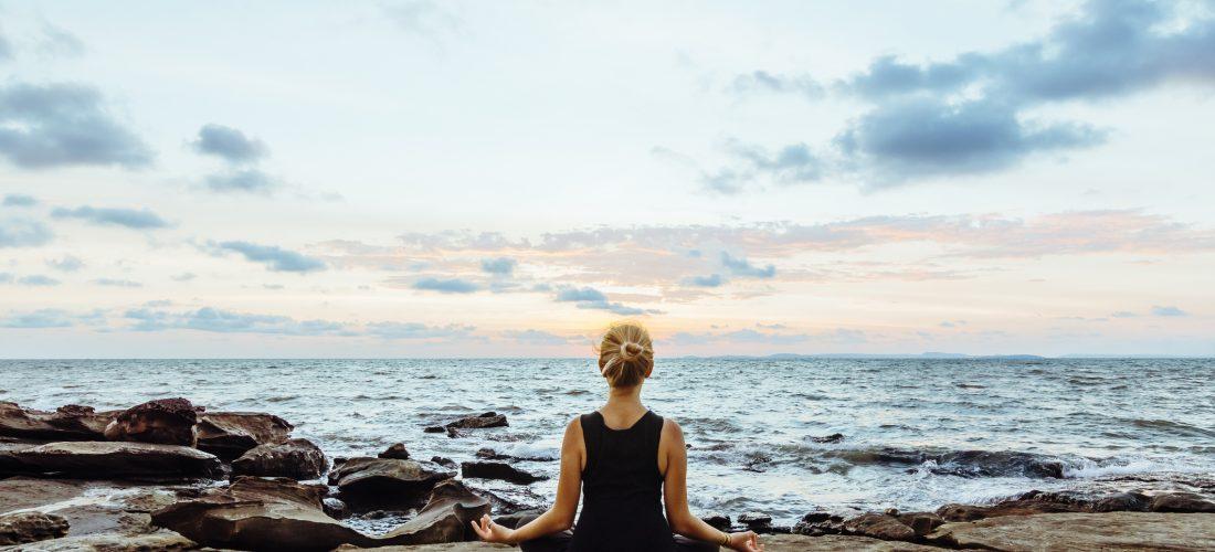 Mindfulness para envejecer con alegría