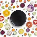 ¿Por qué son saludables las frutas y hortalizas?