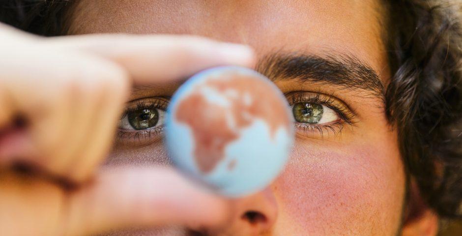 Cinco datos que indican que debemos cuidar la Tierra