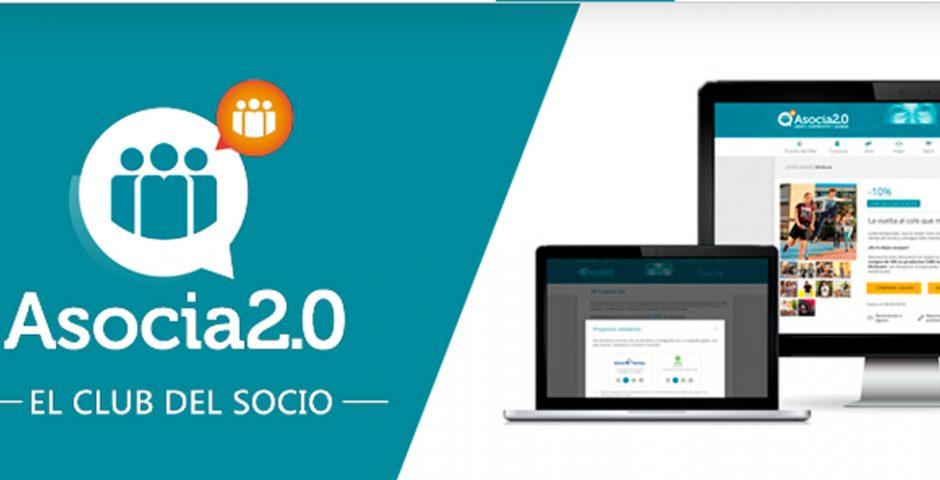 'El Club del Socio', un espacio digital exclusivo para nuestros socios