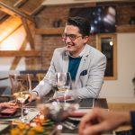 Cinco ideas para una cena especial y que no son comida