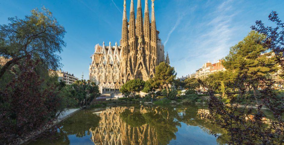 Los 5 monumentos más visitados de España