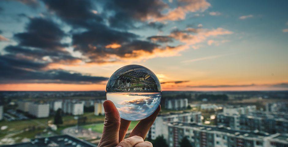 El futuro y sus tendencias vistas desde 2018