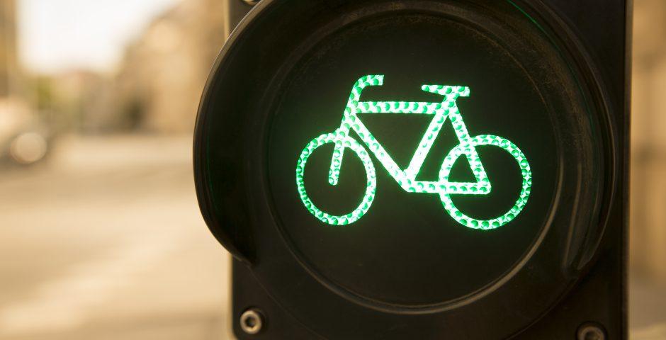 Las bicicletas, la gran alternativa en la ciudad