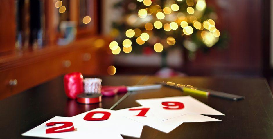 La vuelta al mundo según las tradiciones navideñas