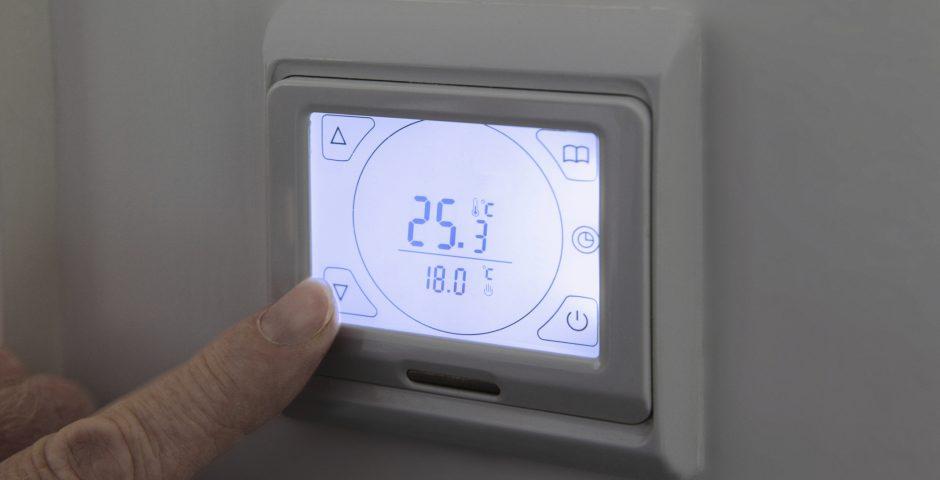 Pautas Para Controlar Los Sistemas De Calefacción En Casa Blog Del