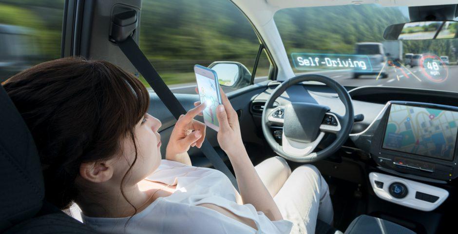 Los coches sin conductor, ventajas e inconvenientes