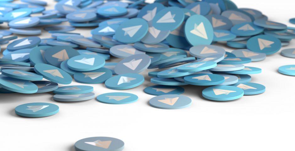 Telegram, una red social tan exitosa como desconocida