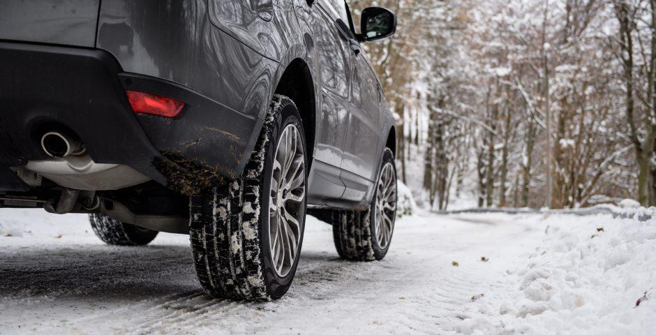 El segmento SUV...auge del mercado del automóvil