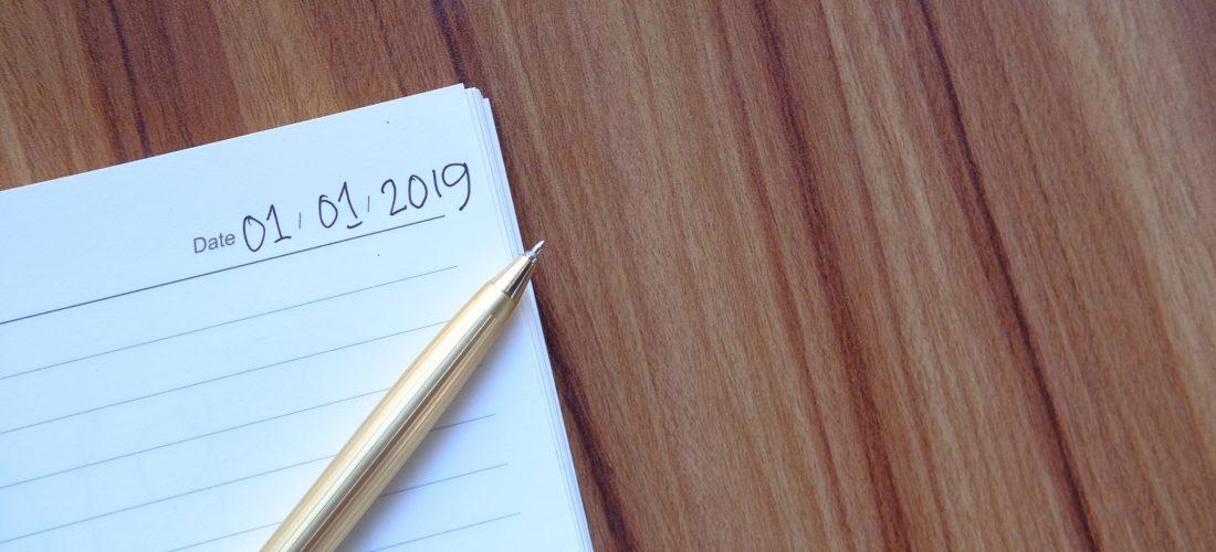 Los deseos más comunes en Año Nuevo