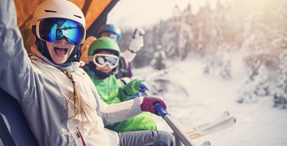 Día Mundial de la Nieve, una jornada para promocionar el deporte blanco
