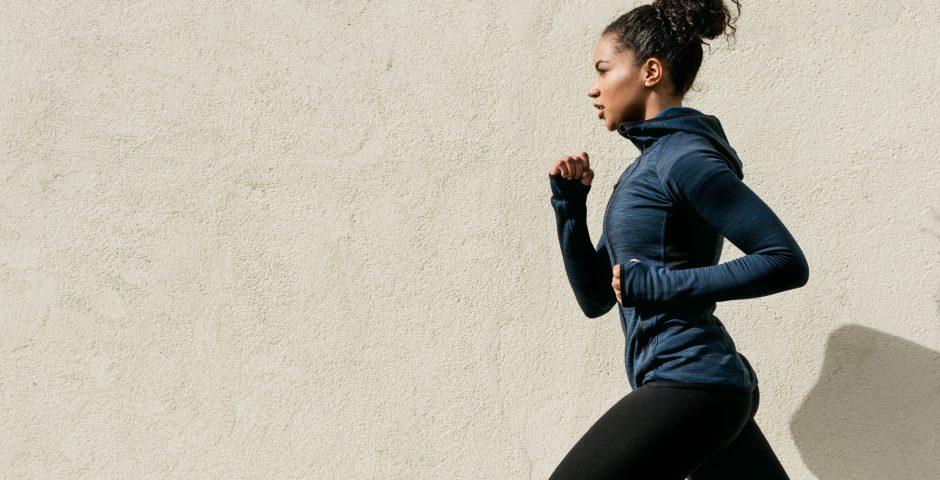Los 5 pasos para una salud de hierro