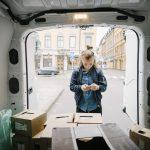 Renting para cubrir las necesidades de movilidad de tu negocio
