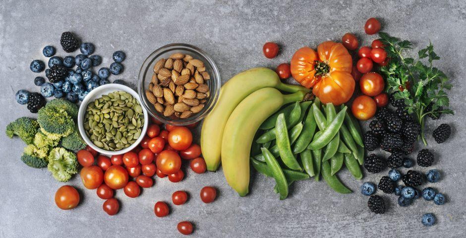 Prevención del cáncer con alimentación rica en quimiopreventivos