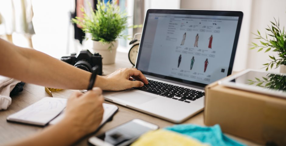 Ideas para lanzar un ecommerce exitoso