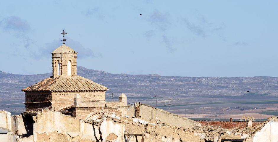 La trastienda rural española: nueva oportunidad para una nueva sociedad