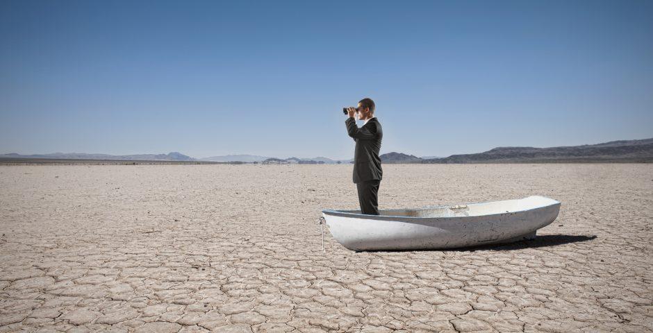 El impacto del cambio climático en los negocios