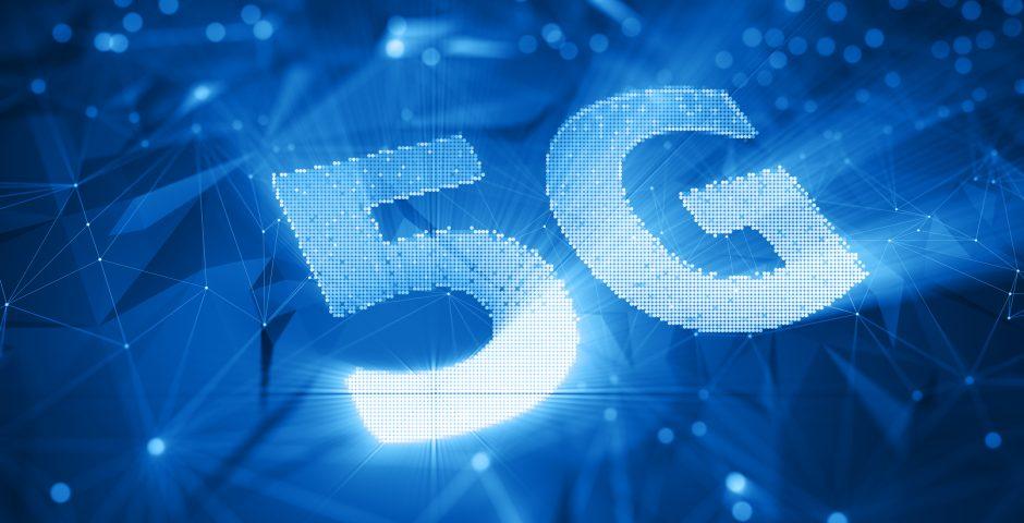 5G y la revolución industrial que viene