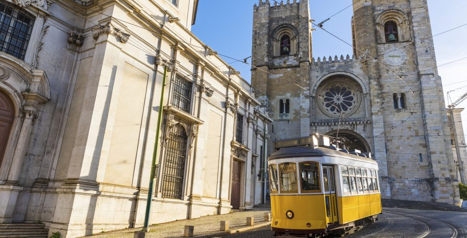 Portugal, tan lejos y tan cerca