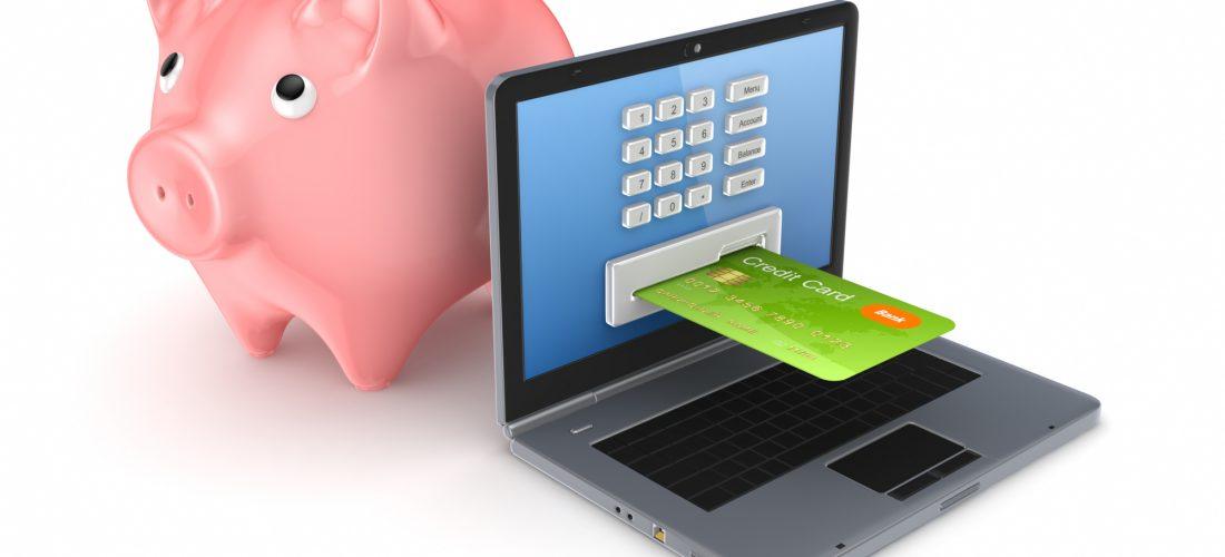 Hucha Electrónica: Ahorra pagando con tus tarjetas