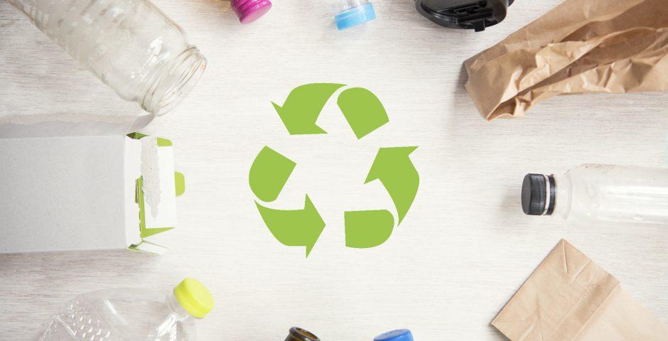 El reciclaje y su importancia todo el año