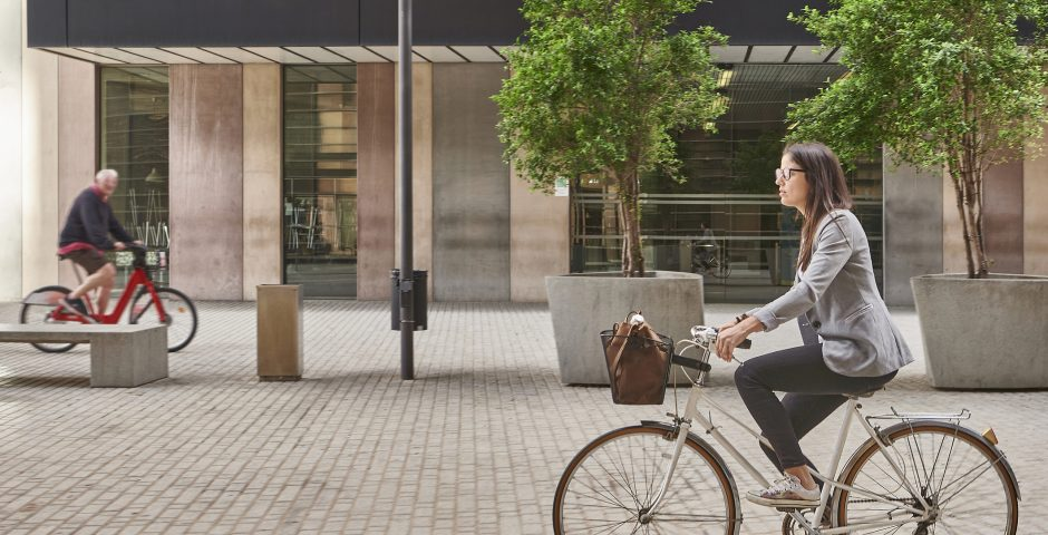 5 lecciones ecológicas para mejorar las ciudades