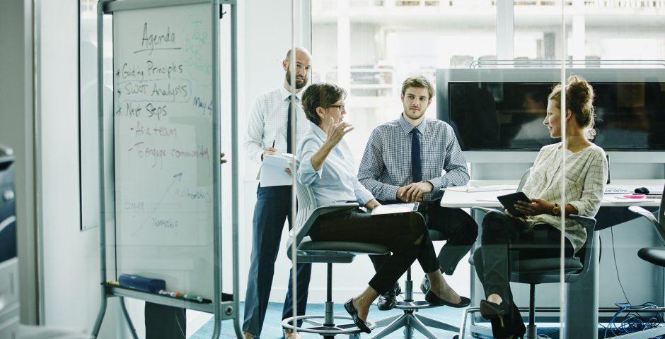 3 características de las empresas innovadoras