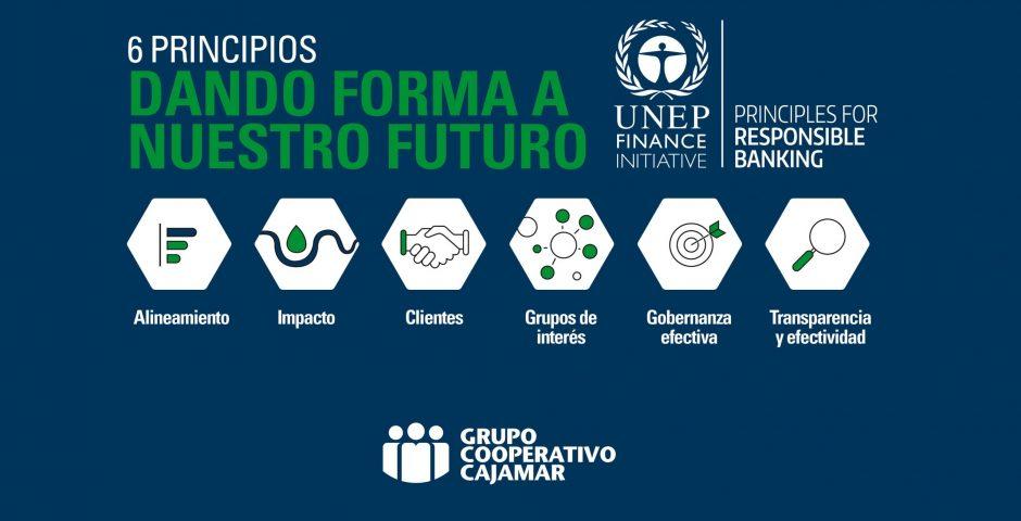 200 entidades financieras de todo el mundo se han sumado ya a los Principios de Banca Responsable de la ONU