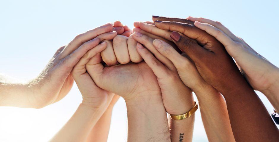 Celebramos el Día Internacional de los Derechos Humanos
