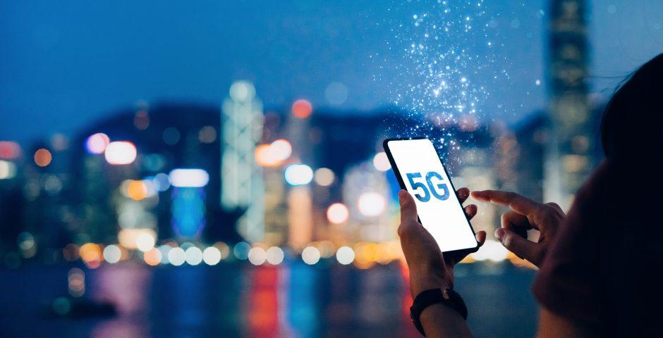 2021, el año del 5G
