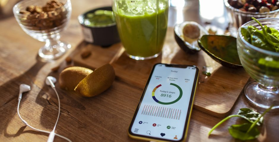 Apps que te ayudarán a controlar tu salud