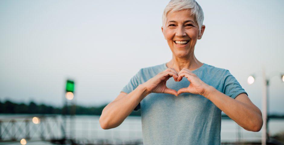 Cinco cambios en tu estilo de vida para luchar contra la hipertensión