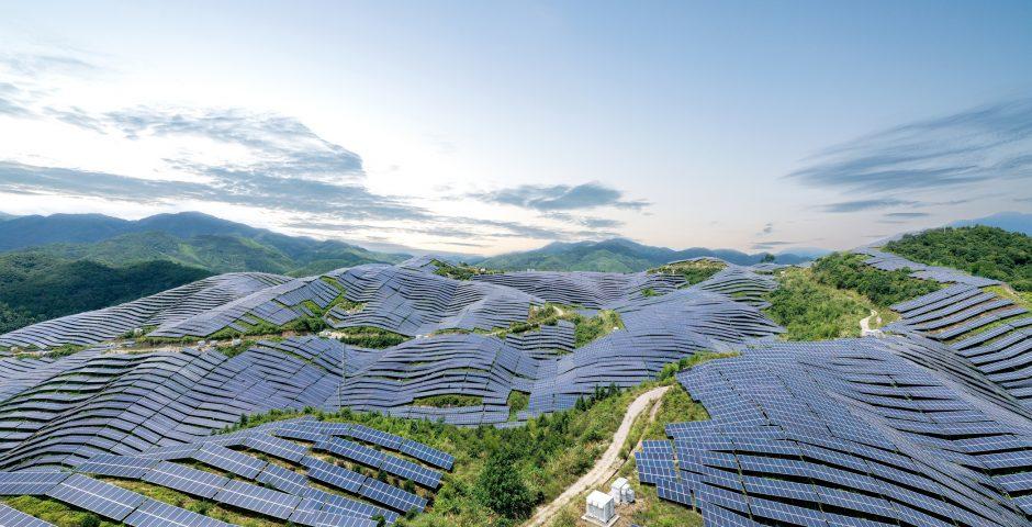 Claves para comprender el concepto de transición energética