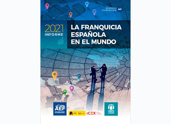 El 27,1% de las franquicias españolas ya están implantadas en 139 países