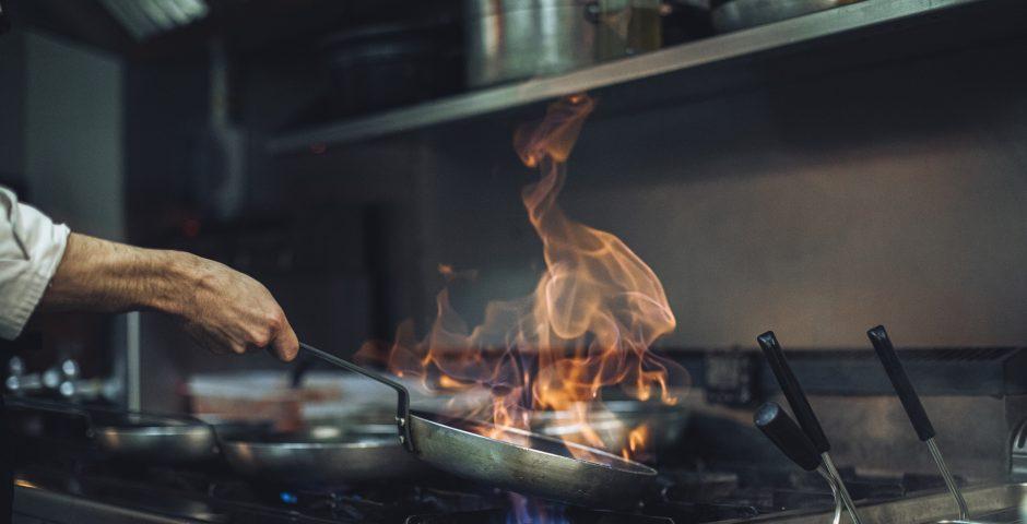 La importancia de la gastronomía en el PIB