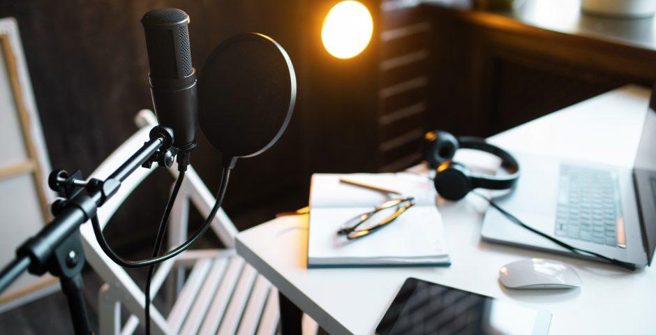 El auge imparable del podcast