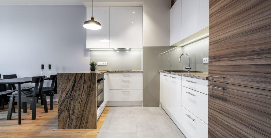 Trucos para diseñar tu nueva cocina